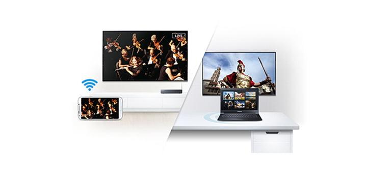 Review Samsung SmartTV 3D 40H6240