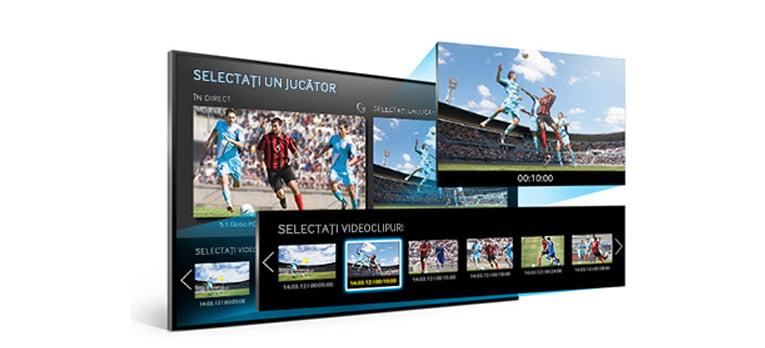 Review Samsung Smart-TV-3D 40H6240