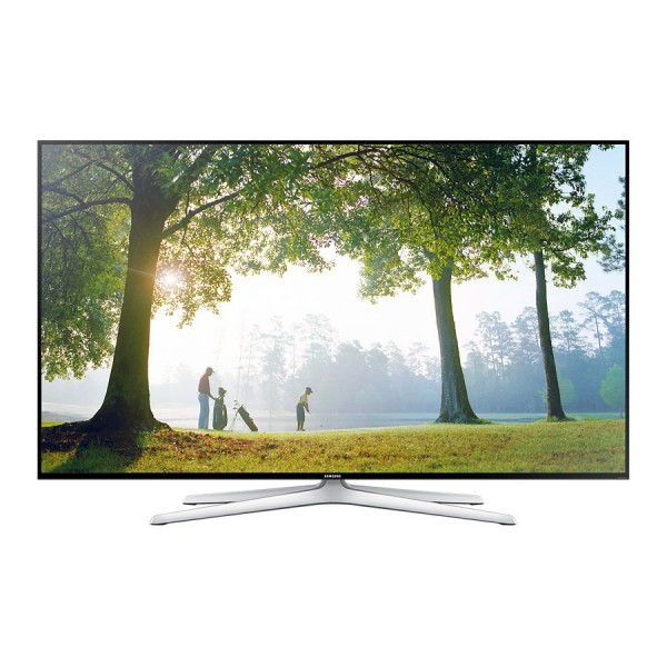 Review Samsung 40H6240