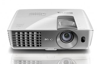 Videoproiector BenQ W1070 3D Full HD