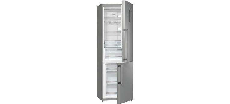 Combina frigorifica Gorenje NRK6191TX