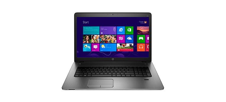 Laptop HP Envy 15-J101NQ
