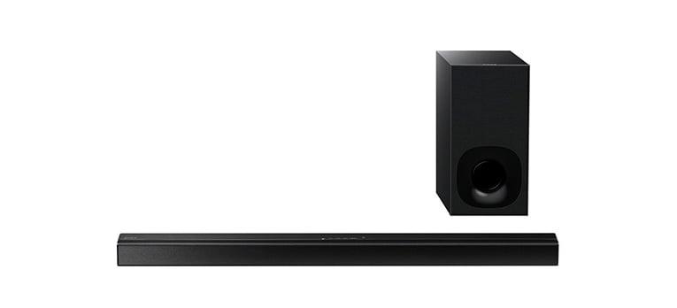 Soundbar Sony HTCT180 Bluetooth