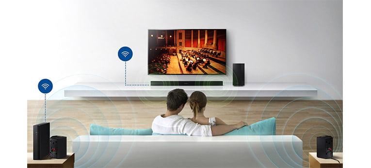 Soundbar-Samsung-J470