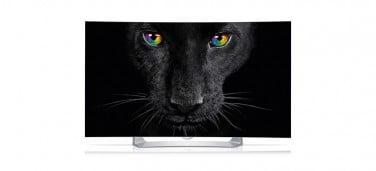 Televizor OLED Curbat LG 55EG9109V